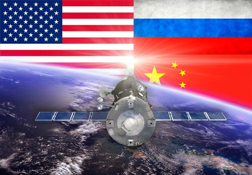 Американская космическая стратегия имеет наступательный аспект