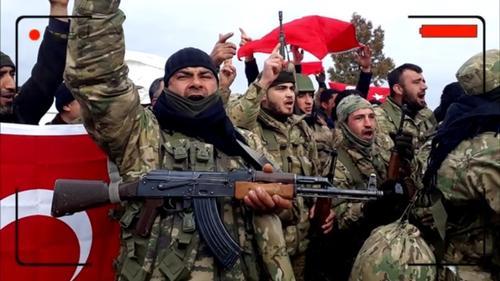 Армия Египта готова вступить в войну на стороне Халифы Хафтара