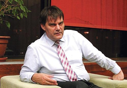 Чехи отправили на переговоры с Москвой «человека Земана»