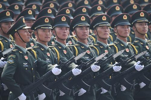 Опубликовано пророчество православного старца о захвате армией Китая юга России