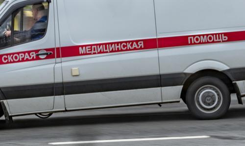Один человек погиб в ДТП с машиной скорой помощи в Ростовской области