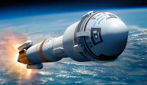 США переносят гонку вооружений в космос