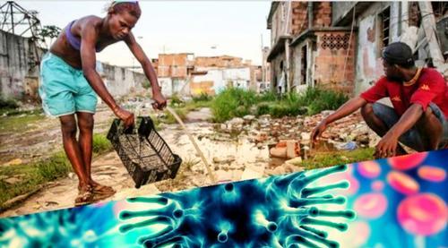 Южная Америка: нищета и мракобесие «помогают» распространению коронавируса 