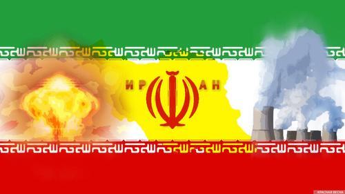 Настало время от санкций и угроз переходить к диалогу с Ираном
