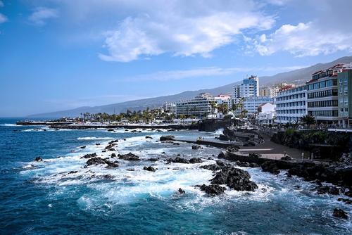 Испанский остров Тенерифе полностью остался без электричества