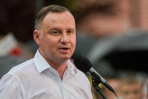 Российские пранкеры Вован и Лексус от имени генсека ООН позвонили президенту Польши