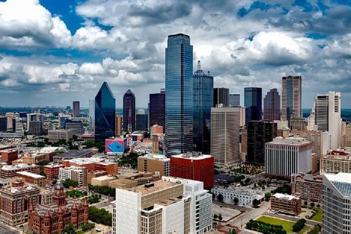 Штат Техас поставил новый антирекорд по ежесуточному заболеванию коронавирусом