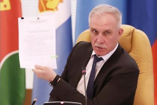 Власти Ульяновской области продлили ограничения по коронавирусу до 1 августа