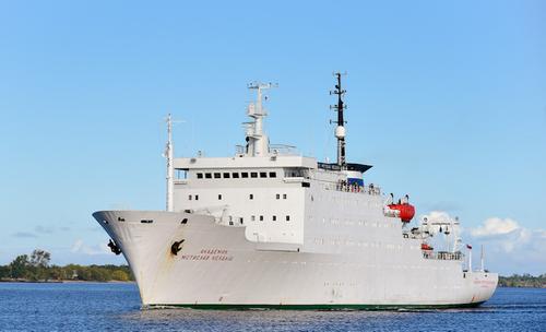 Судьба научного флота России в руках  чиновников