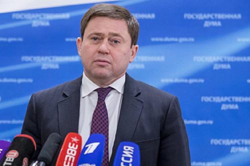 В Госдуме предлагают заложить дополнительные средства для нацпроекта по туризму