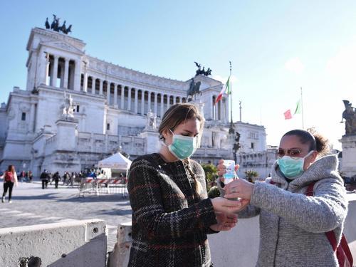 Коронавирус в Италии практически побеждён, но власти всё ещё перестраховываются