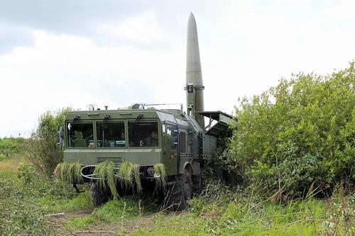 Военный аналитик раскрыл российских «убийц» ядерной триады НАТО