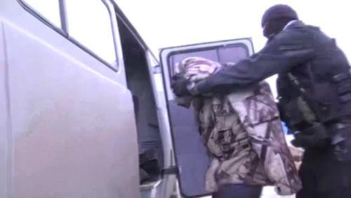 Сотрудники ФСБ предотвратили теракт в Хабаровске