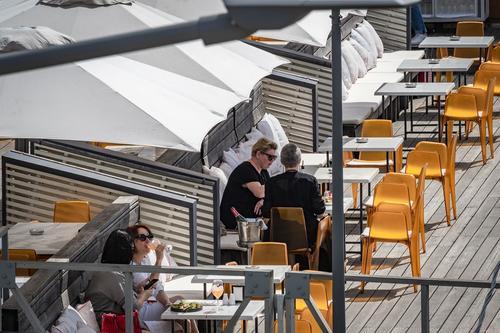 Новые правила для кафе и ресторанов разработаны Роспотребнадзором