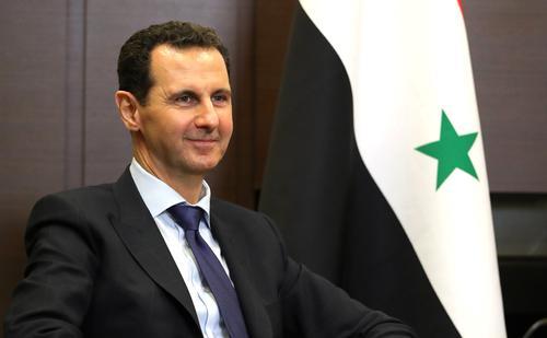 В Сирии сегодня утром начались парламентские выборы