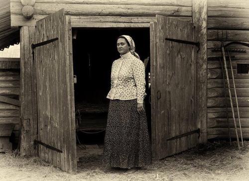 Есть женщины в русских селеньях: Прасковья Федоровна Распутина