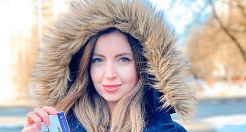 Екатерина Диденко, «аптечный ревизорро», похоронившая мужа четыре месяца назад, нашла новую любовь