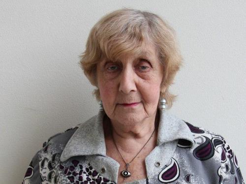 Доцент ВГИКа Ида Шур обнаружена мертвой в своей квартире на Кутузовском проспекте