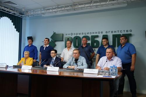Фермеры Кубани: «Бывшая судья Елена Хахалева должна быть привлечена к уголовной ответственности»