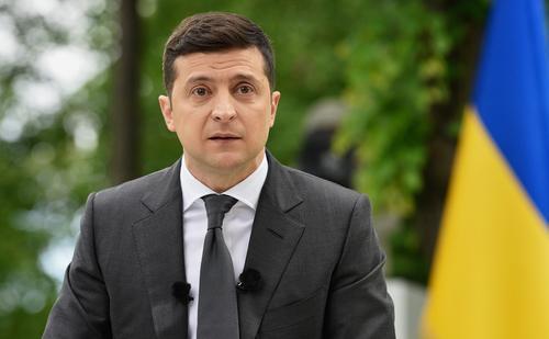 Зеленский выполнил требование захватившего автобус с людьми в Луцке