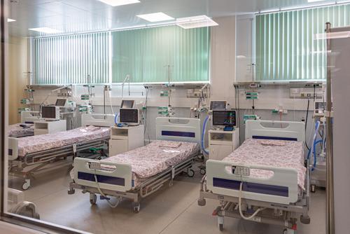 Молодой врач скончался в Омске, предварительно, после заражения COVID-19