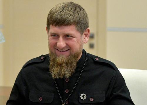 Кадыров в ответ на включение в «черный список» пригласил Помпео в Чечню