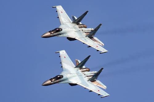 Появилась версия о перехвате истребителями РФ израильских самолетов за несколько минут до удара по Сирии