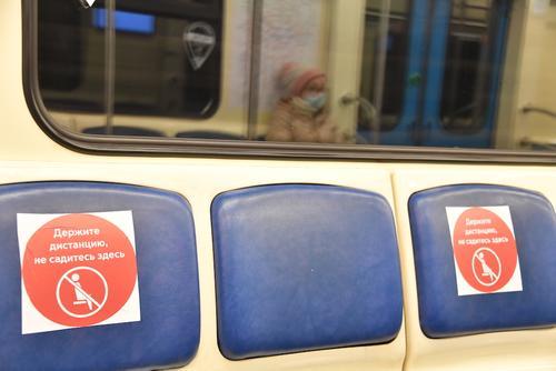 Мужчина погиб, упав под прибывающий поезд на станции московского метро «Красные Ворота»