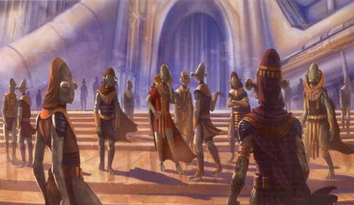 Star Wars: Far-Far Future. О безымянной новой трилогии «Звёздных войн» пока ничего неизвестно