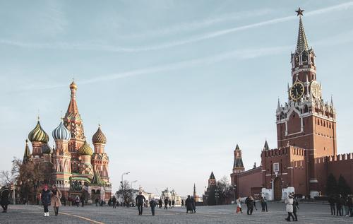 В Кремле оценили призыв Помпео создать альянс против Китая