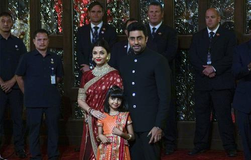 Звезда индийского кино вылечилась от коронавируса