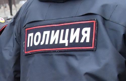 Источник сообщил об ограблении банка в Санкт-Петербурге