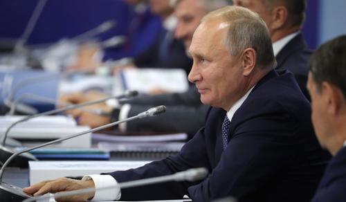 Президент Кипра Анастасиадис позвонил Путину
