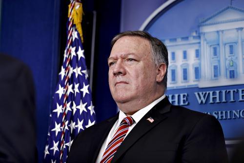 Госдеп США попросил 138 млн долларов на противодействие «пропаганде со стороны России»