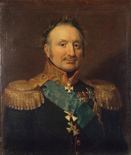 В этот день в 1812 году началось сражение русских и французов под Клястицами, закончившееся поражением последних