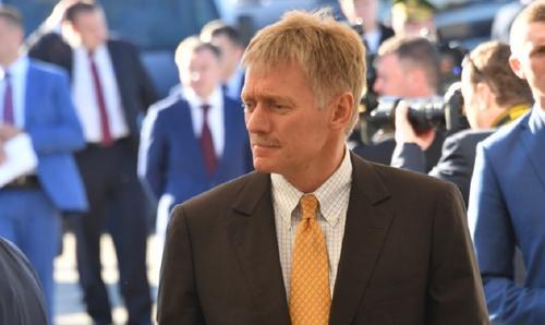 В Кремле рассказали, как поступят с не попавшими в Конституцию поправками