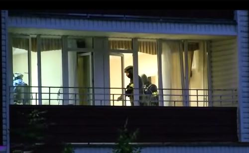 Задержанные в санатории под Минском россияне пересекли границу официально