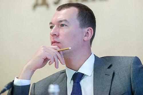 Дегтярев рассказал о доме, который его родители строят под Москвой