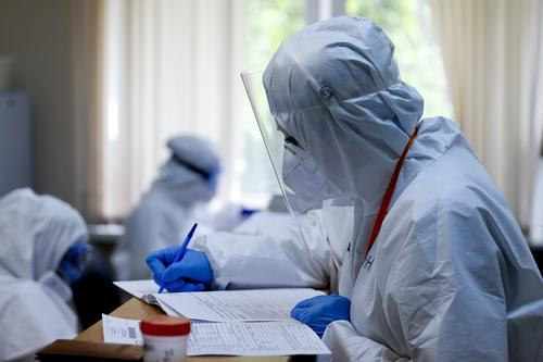 Озвучено предупреждение о возможном появлении в РФ «супервируса» осенью 2020-го