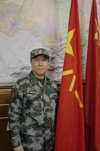 Военный атташе КНР генерал-майор Куй Яньвэй: Китайская армия стала одной из сильнейших армий мира