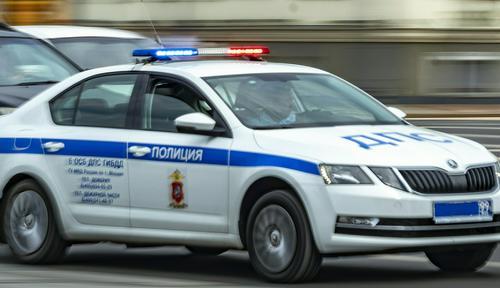 В Москве три человека  погибли в ДТП на 98 километре МКАД