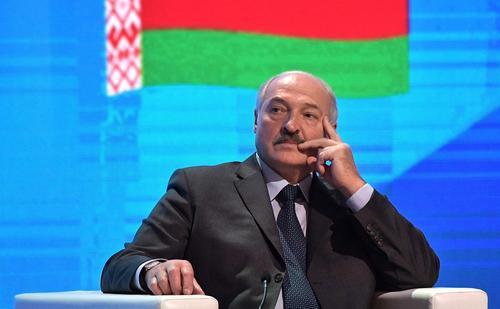 Лукашенко считает, что задержанные россияне были первыми из 180-200 человек