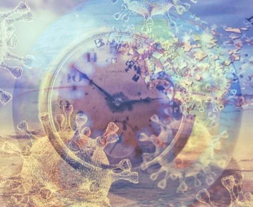 Мир никогда не будет прежним. Коронавирус стремительно уничтожает наше прошлое