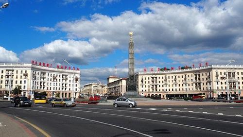 Дипломаты РФ накануне встретились с задержанными в Белоруссии россиянами