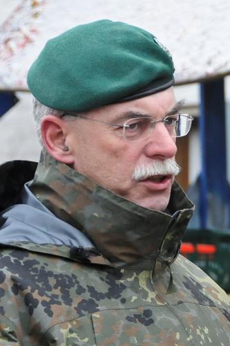 Натовский генерал рассказал о неготовности Прибалтики сопротивляться войскам России