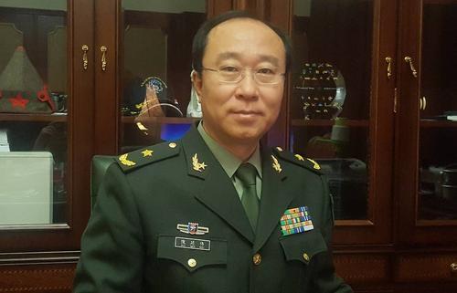 Генерал-майор НОАК Куй Яньвэй: Китайско-российские военные отношения подняты на новую историческую высоту