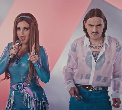Российская группа Little Big установила абсолютный рекорд «Евровидения»