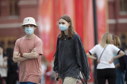 В Москве оценили прогнозы о появлении  второй волны коронавируса