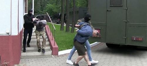 Судьба 33-х россиян в Белоруссии до сих пор не решена