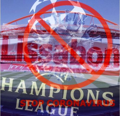 Лига чемпионов в Лиссабоне: гранды европейского футбола поборются за главный клубный титул